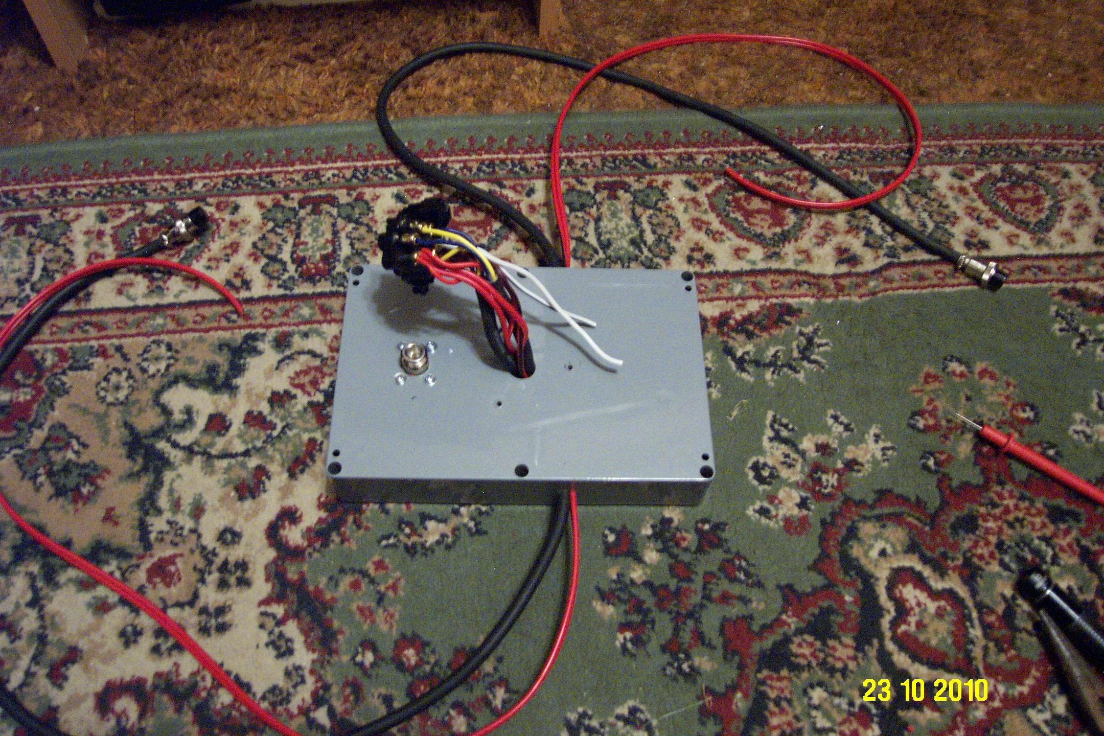 5 7 GHz Transverter